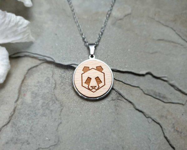 privesok-panda-buk-drevoded